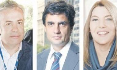 """El electo Presidente Mauricio Macri garantiza """"la paz social"""" con el envío de fondos a las Provincias"""