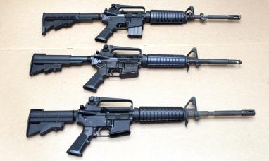 """EE.UU.: La empresa de armas """"Colt"""" suspende su producción de rifles para el mercado civil"""