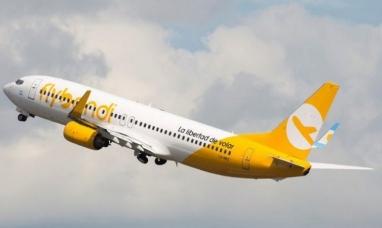 Empresa aérea regala pasajes para votar en octubre