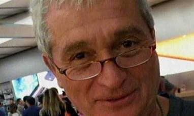 Encontraron un cadáver y sería de Chueco, abogado vinculado a Lázaro Báez