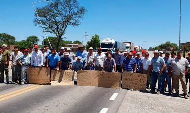 Más entidades se suman al #9J y la protesta se extenderá más allá de San Nicolás