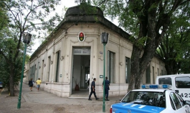 Entre Ríos: Un joven incitaba al suicidio colectivo para el 17 de agosto