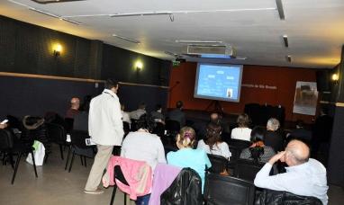 Especialistas nacionales expusieron en Río Grande sobre las novedades del tratamiento del cáncer
