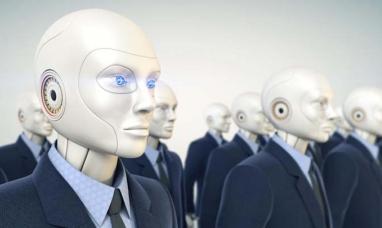 Estos son los trabajos que un robot nunca podrá quitarle a un humano