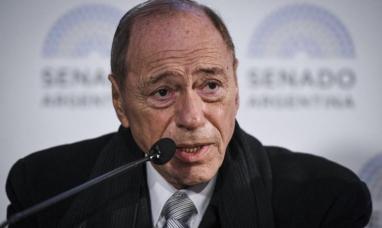 """Eugenio Zaffaroni pidió una """"ley de amnistía"""" para los presos vinculados a la corrupción K"""
