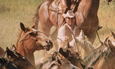 """EE.UU.: Fallece a los 90 años Robert Norris, el """"Hombre Marlboro"""" que nunca fumó"""