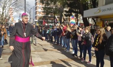 Falleció el ex obispo de Santa Cruz y Tierra del Fuego