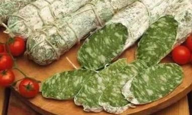 """Fallo judicial: prohibieron el uso de la palabra """"salame"""" para productos vegetarianos"""