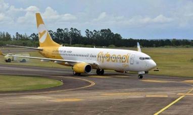 El fiscal Franco Picardi pidió suspender todos los vuelos de la low cost Flybondi