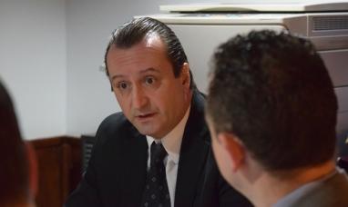 La Fiscalía pidió investigar la entrega de un disco rígido sustraído al ex ministro Gastón Díaz