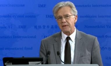 """El FMI """"acompañará"""" a la Argentina y evaluará """"el impacto"""" de las medidas"""