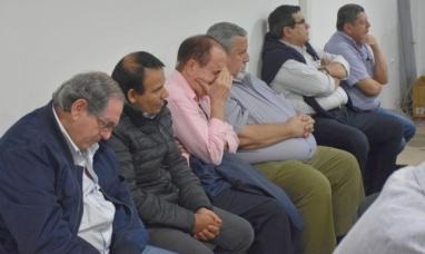 """Formosa: Condenaron a los culpables de los famosos títulos """"Truchos"""""""