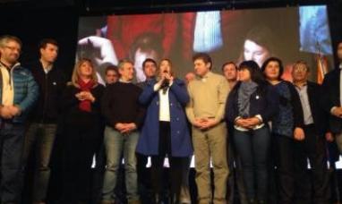 """Freno a la tarifaria de Melella:  Bertone se hizo cargo de pedir """"mayor debate"""""""