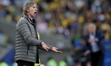 Gareca: las razones de su negativa a dirigir a la Argentina y lo que dijo sobre Messi