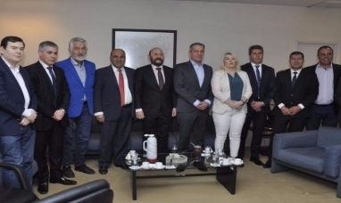 Gobernadores peronistas: El miércoles 21 analizarán medidas impositivas