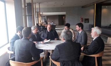 Gobierno fueguino firmó convenio con universidades nacionales y extranjeras
