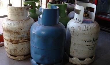 El gobierno nacional aumentará al 80% el subsidio del costo de garrafas que usan cerca de tres millones de hogares