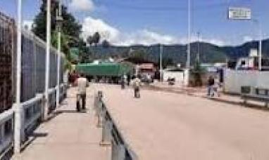 El gobierno nacional desplegó al ejército para evitar ingresos clandestinos en la frontera entre Salta y Bolivia