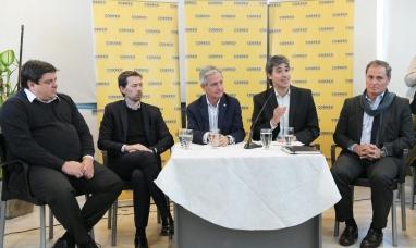 """El Gobierno nacional ratificó que el escrutinio del próximo domingo será """"más ágil y transparente"""""""