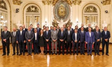 Gobierno nacional suspendió por un año el pacto fiscal con las provincias