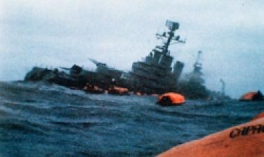 Guerra de Malvinas: 35º Aniversario del hundimiento del crucero ARA General Belgrano