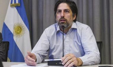 """""""No hace falta la vacuna para volver a clases"""" dijo el ministro de educación de la nación"""