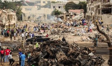 Horror por más de 230 civiles muertos en ataque islámico