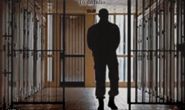 Hoy se celebra el día del agente penitenciario