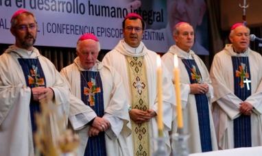 La Iglesia convoca a manifestarse en contra del proyecto de aborto