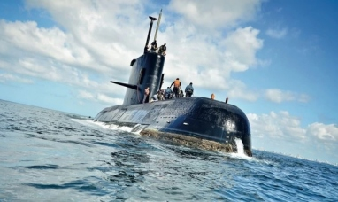Indagarán a cuatro ex altos jefes de la Armada por el hundimiento del ARA San Juan