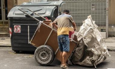 INDEC: La pobreza alcanzó al 42% de las personas y al 31,6% de los hogares en el 2° semestre de 2020