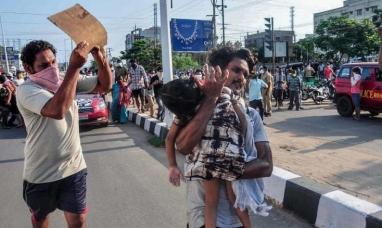 India: En medio de la pandemia otra tragedia, 11 muertos en una fuga de gas