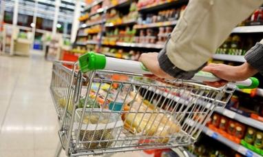 La inflación de enero fue del 4% y se mantiene en los niveles de fin de año