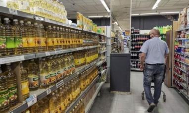 La inflación fue de 4,8% en marzo y marcó su máximo en lo que va del año, acumula un 13% en el año
