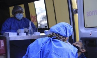 Se informan 180 nuevas muertes y 4.106 nuevos contagios
