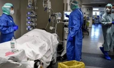 Informan 529 nuevas muertes, 23.780 nuevos contagios, la suma total es de 87.789 víctimas desde el inicio de la pandemia