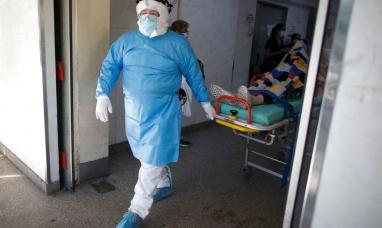 Informan 648 muertos, 25.878 nuevos contagios lo que hace que el total de víctimas sea de 87.261