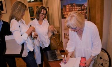 Investigación histórica: Para la escritora Patricia Halvorsen en la Patagonia, el mayor proxeneta fue el estado