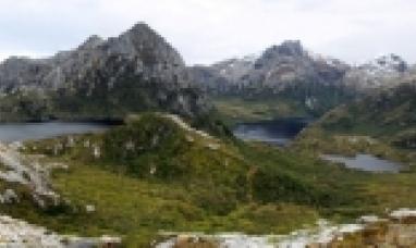 Isla de los Estados: El Gobierno da inicio a la temporada de turismo 2015-2016