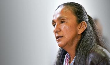 Jujuy: La CIDH recomendó otorgarle prisión domiciliaria a Milagro Sala