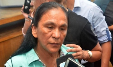 Jujuy: Milagro Sala fue condenada a trece años de prisión