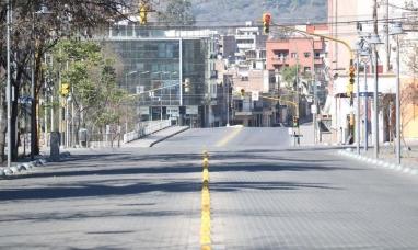 Jujuy: Se registraron ayer 245 casos nuevos y desde nación temen que colapse el sistema de salud