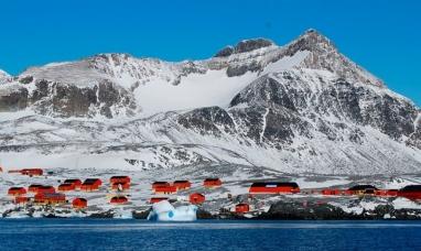 Las bases argentinas extremaron cuidados para que el COVID-19 no llegue a la Antártida