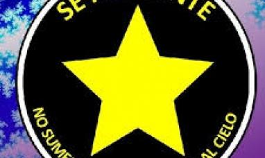Las estrellas amarillas serán señales viales