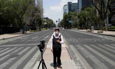 La libertad internacional de prensa celebra su día en plena pandemia y con nuevas amenazas