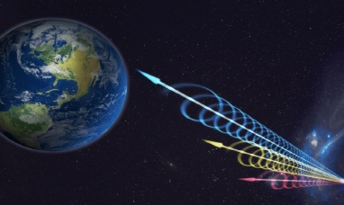 Los astrónomos han detectado ocho señales extraterrestres del espacio