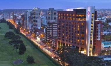 Los hoteles en Argentina solo podrán hospedar a extranjeros