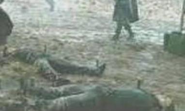 Malvinas: Acusado pretende cerrar la causa por torturas a soldados argentinos
