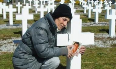 Malvinas: por primera vez desde que finalizó la guerra traerán al continente el cuerpo de un caído