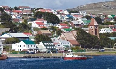 Malvinas: Suspendieron las clases por un caso sospechoso de coronavirus